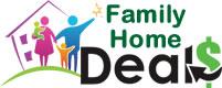 家庭住宅优惠